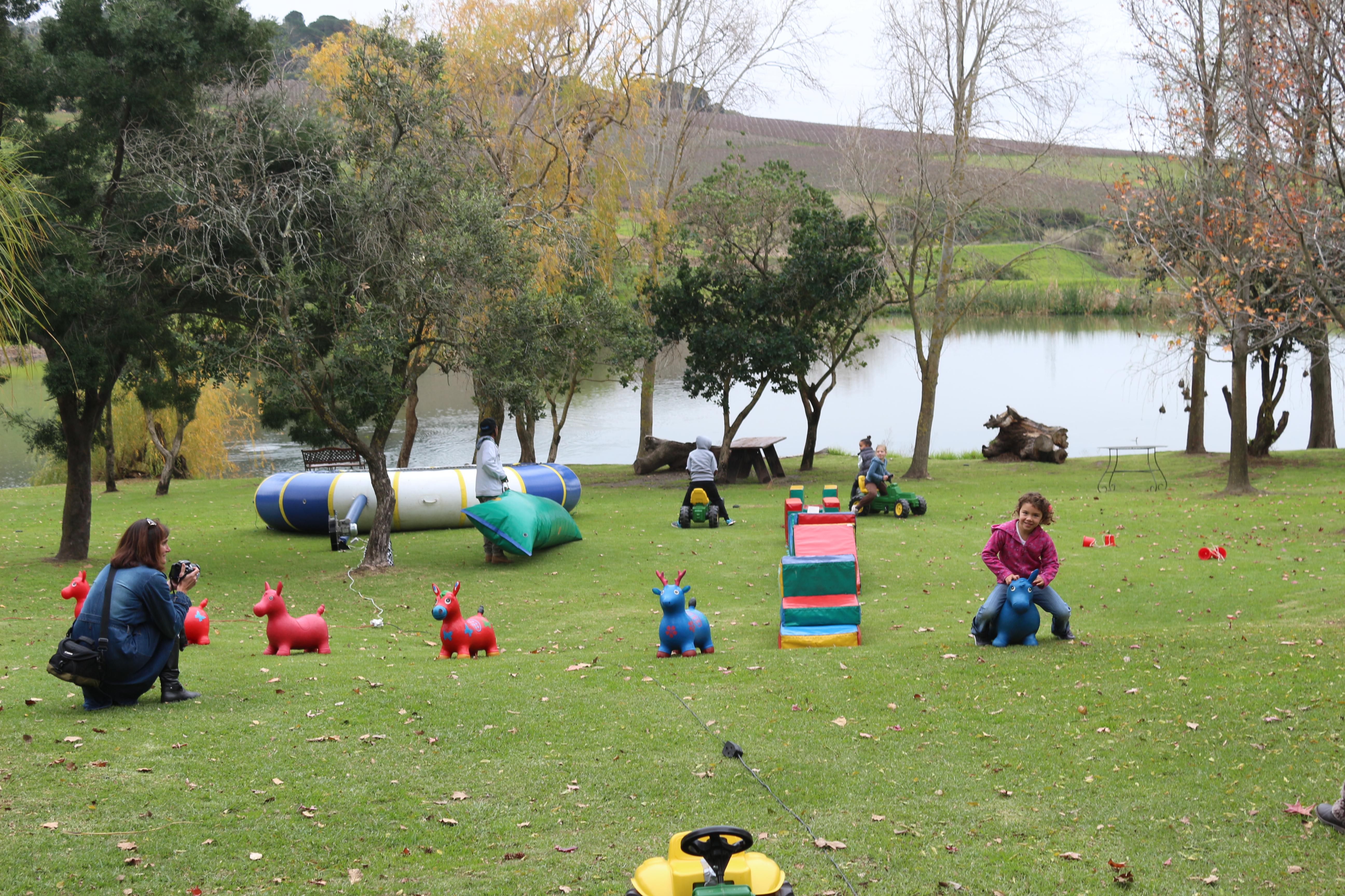 Paarl kids playground