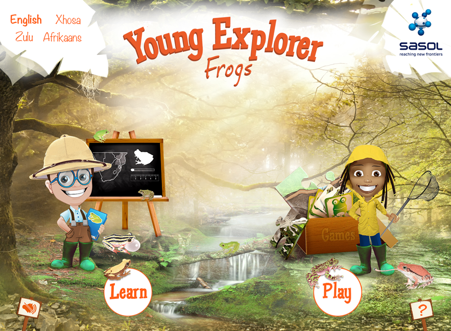 sasol-young-explorer-frogs-app