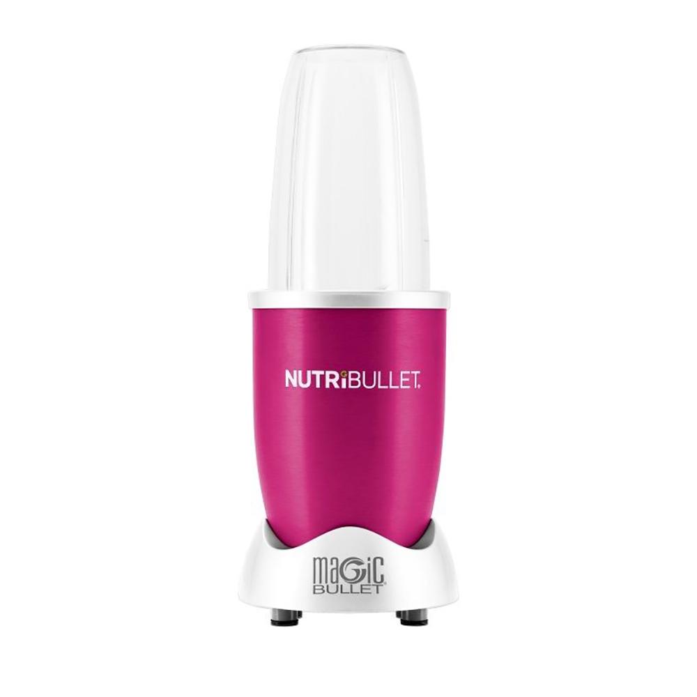 Pink Nutribullet