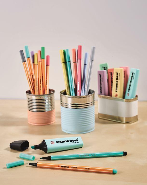 stabile boss pens