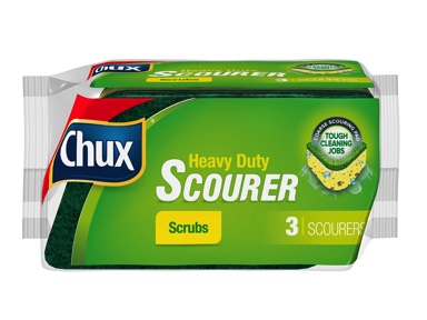 cleaning tips moms chux