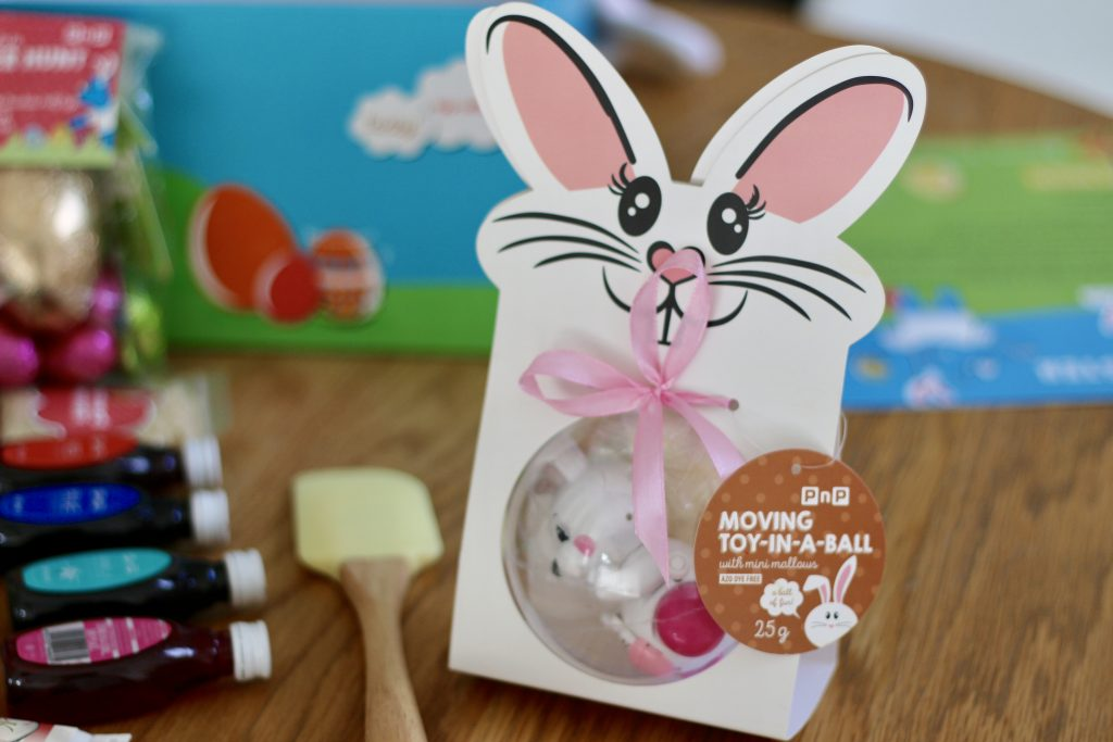 pick n pay easter