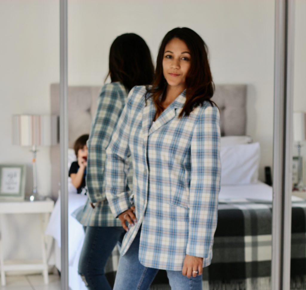 fashion friday mom