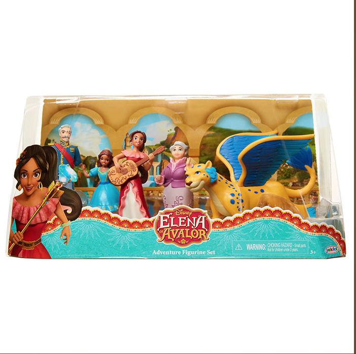 Disney Elana