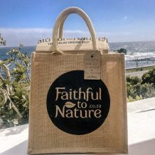 Faithful-to-Nature Gift Registry