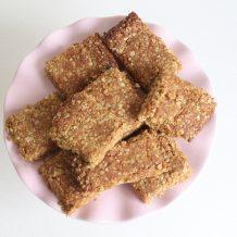 gluten free crunchies