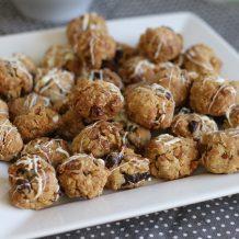Date and walnut