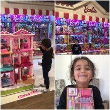 Barbie Estate