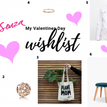valentines day wishlist
