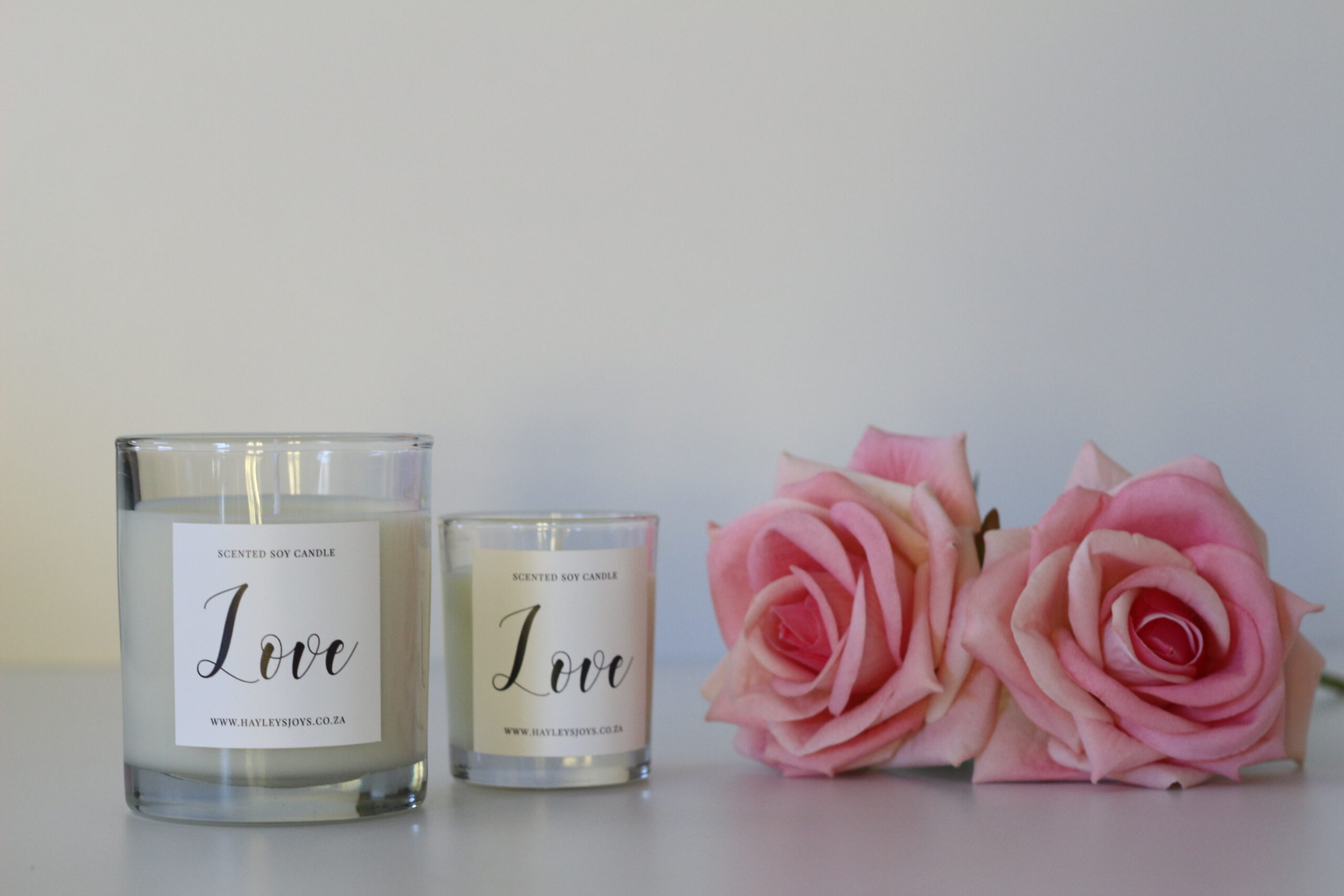 Shop My Candles
